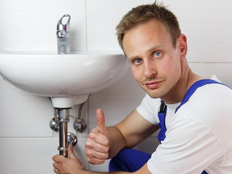 Der Badberater: Erfolgreiche Badsanierung, zufriedener Handwerker!